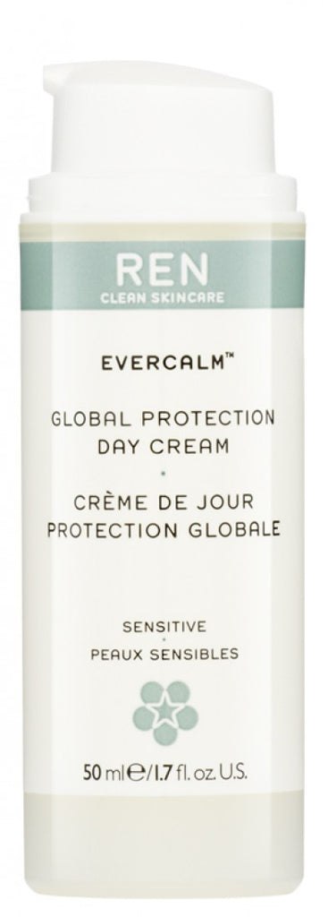 Ren Hydracalm Global Protection Day Cream - 50ml