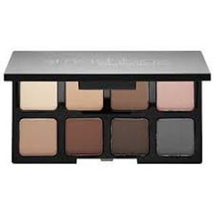 Smashbox Photo Matte Eyes Travel Palette
