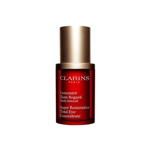 Clarins Super Restorative Total Eye Concentrate - 15ml