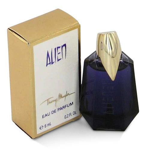 Thierry Mugler Alien by Thierry Mugler Mini EDP .2 oz / 5.5 ml