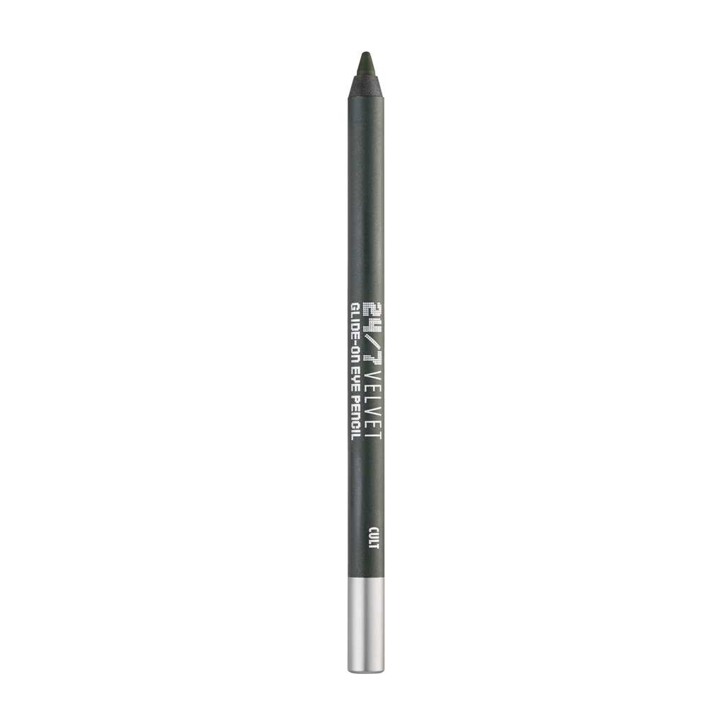 Urban Decay 24/7 Velvet Glide-on Eye Pencil - Cult