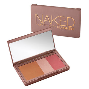 Urban Decay Naked Flushed Compact - Strip