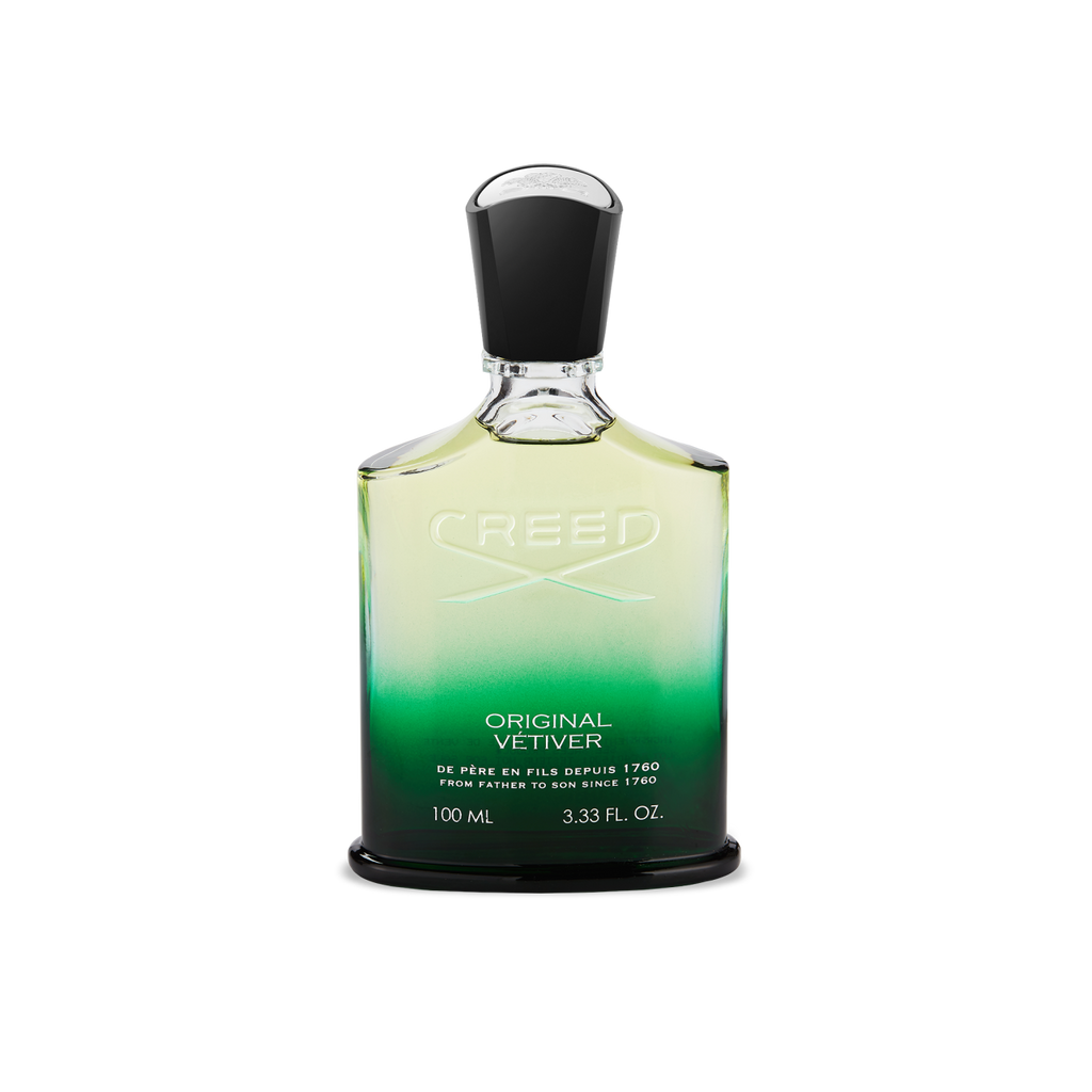 Creed Original Vetiver Eau De Parfum 100ml London International
