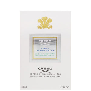 Creed Virgin Island Water Eau de Parfum Spray - 50ml