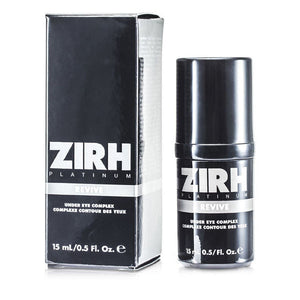 Zirh International Platinum Revive Under-Eye Complex - 15ml/0.5oz