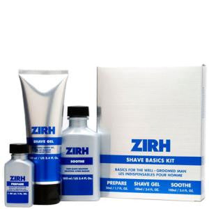 Zirh Shave Basics Kit [Personal Care]