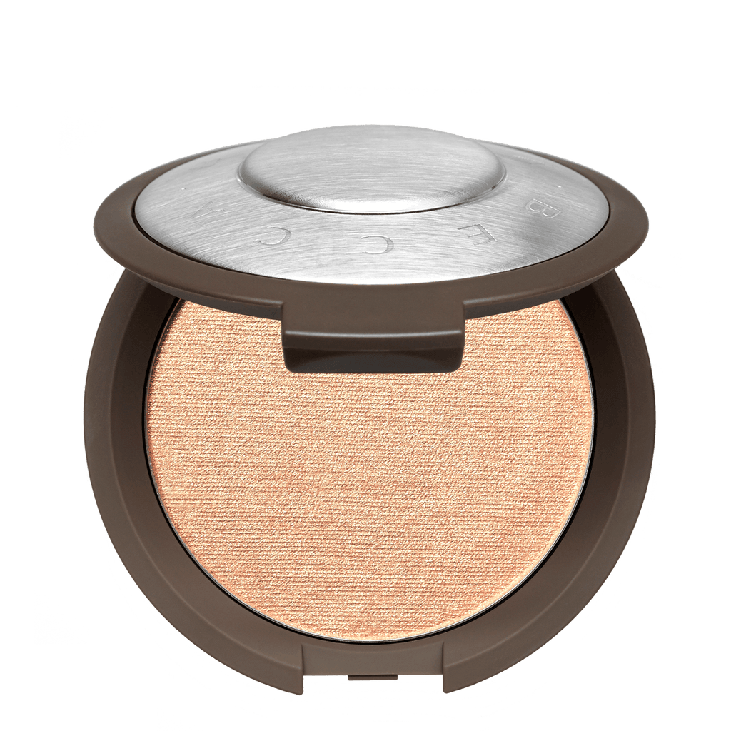 Becca Shimmering Skin Perfector Pressed Highlighter Champagne Pop - 8g/0.28Oz