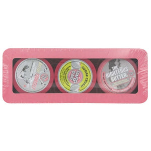 Soap And Glory All The Right Smoothes Gift Set