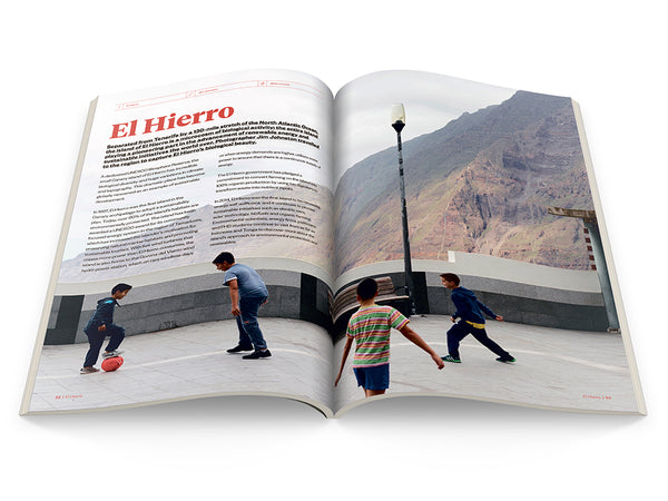 Ethos magazine - issue 4