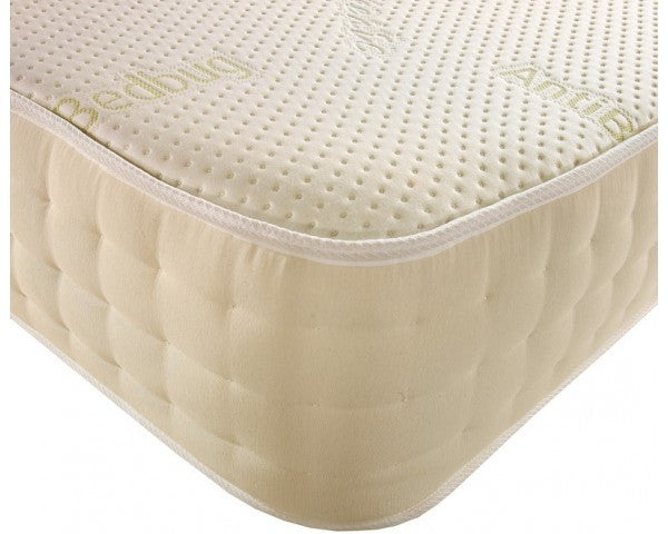 "Anti Bed Bug Reflex and Memory Foam 8"" Mattress-Memory Foam Mattress-Chic Concept"
