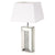 Glitz Mirrored Diamante Table Lamp