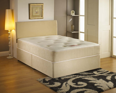 Cumbria Hand Tufted Body Contouring Memory Foam Mattress-Memory Foam Mattress-Chic Concept