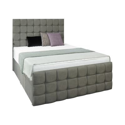 Cubid Bespoke Ottoman Bed-Bed-Chic Concept
