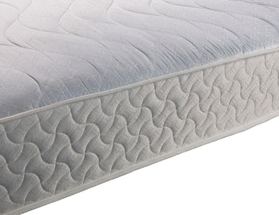 Orthopaedic Open Coil Damask Quilted Mattress-Orthopaedic Mattress-Chic Concept
