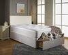 Everest Orthopaedic Hand Tufted Luxury Filled Mattress-Orthopaedic Mattress-Chic Concept