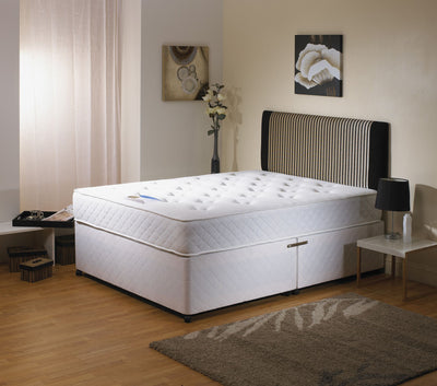 3FT Single-Healthcare Supreme Orthopaedic Open Coil Mattress-Orthopaedic Mattress-Chic Concept