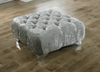 Chesterfield Deep Buttoned Footstool UK Made Bespoke-Footstool-Chic Concept