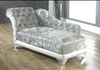 High Arm Chaise Lounge Chesterfield Diamond Sofa UK Made Bespoke-Chaise Lounge-Chic Concept