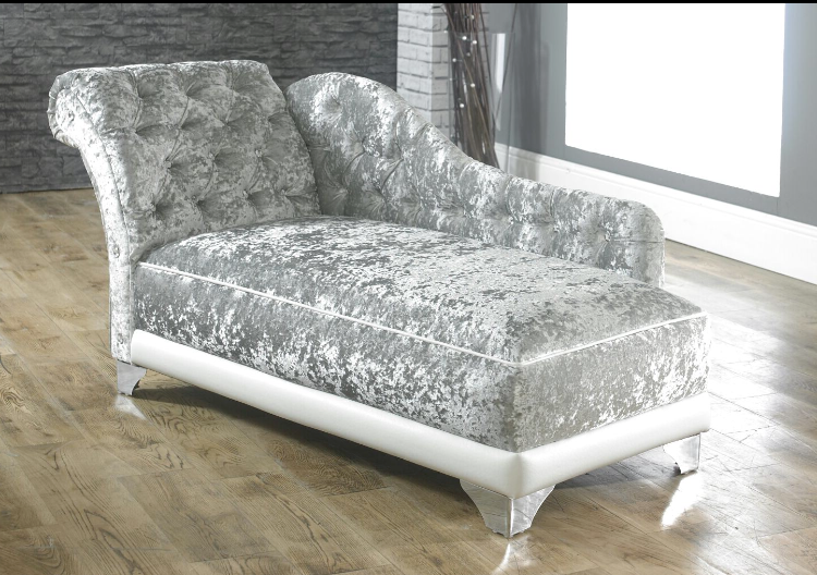 Awesome High Arm Chaise Lounge Chesterfield Diamond Sofa Uk Made Customarchery Wood Chair Design Ideas Customarcherynet