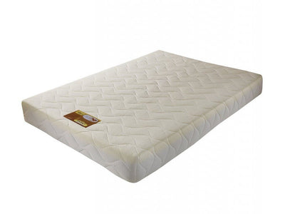 Infusion Reflex and Memory Foam Mattress-Memory Foam Mattress-Chic Concept