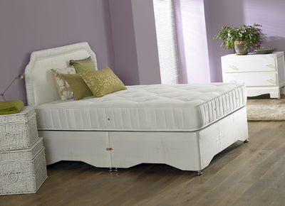 3FT Single-Jewel Orthopaedic Open Coil Spring Mattress-Orthopaedic Mattress-Chic Concept