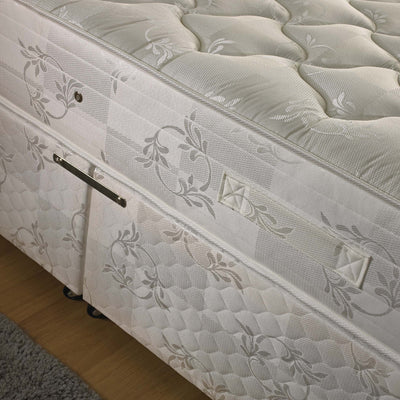 Kensington Deep Quilted Dual Sided Mattress-Orthopaedic Mattress-Chic Concept
