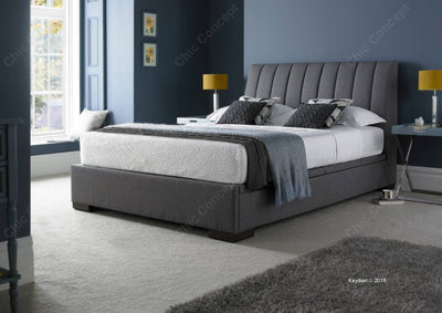Lanchester Ottoman Storage Bed-Ottoman Bed-Chic Concept