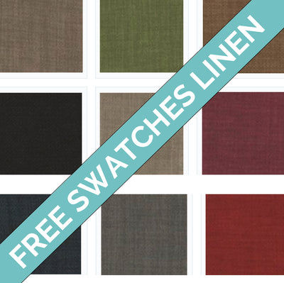 Linen Swatches-Chic Concept