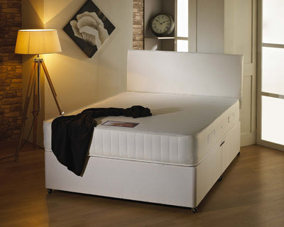 Manhattan Super Orthopaedic Reversible Mattress-Orthopaedic Mattress-Chic Concept