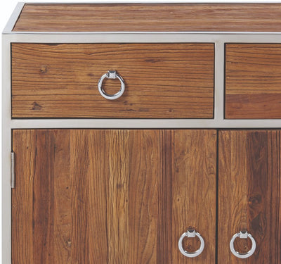 Malmo 2/2 Chest-Chest Of Drawers-Chic Concept