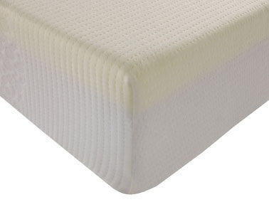 "Mars Reflex and Memory Foam 8"" Mattress-Memory Foam Mattress-Chic Concept"