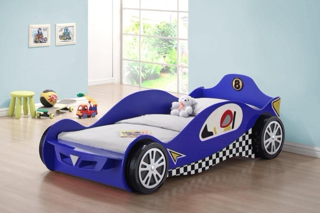 Car Childrens Bed] Car Beds For Boys Best 25 Kids Car Bed Ideas On .