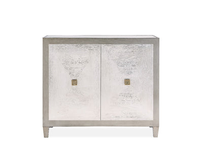 Nova 2 Drawer Chest-Chest Of Drawers-Chic Concept