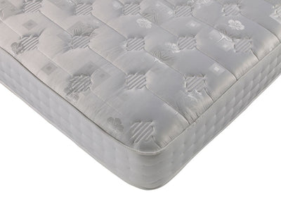 Orthopaedic 1500 Pocket Sprung Memory Foam Mattress-Orthopaedic Mattress-Chic Concept