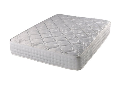 Orthopaedic 1000 Pocket Sprung Memory Foam Mattress-Orthopaedic Mattress-Chic Concept