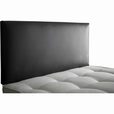 "New Bespoke Plain 24"" Low Headboard-Headboard-Chic Concept"