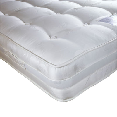 Supreme 1600 Pocket Sprung Hand Tufted Mattress-Pocket Sprung Mattress-Chic Concept