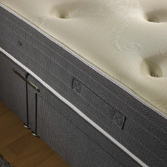 3FT Single - Venice Memory Foam Orthopaedic Dual Season Mattress-Orthopaedic Mattress-Chic Concept