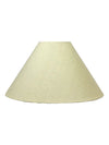 Warwick Cream Linen Fabric Shade-Lamp Shades-Chic Concept
