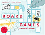 Boardgames to make and play