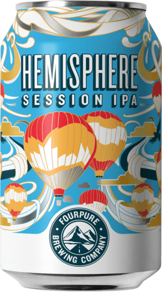 Hemisphere Session IPA