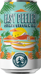 Easy Peeler Citrus IPA