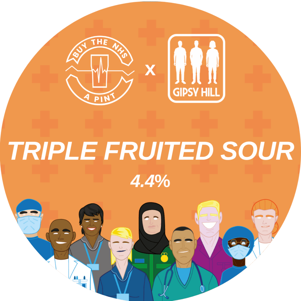NHS Triple Fruited