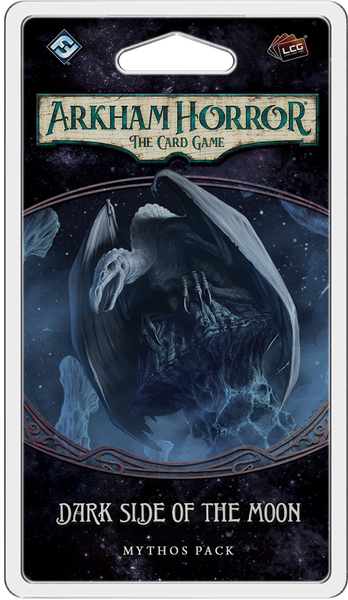 Arkham Horror LCG Dark Side of the Moon