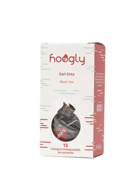 Hoogly Tea - 15 Bag Box