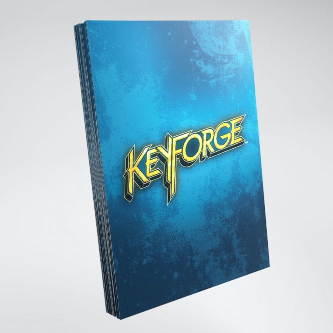 Keyforge Logo Card Sleeves