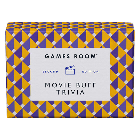 Game Room Quiz Games