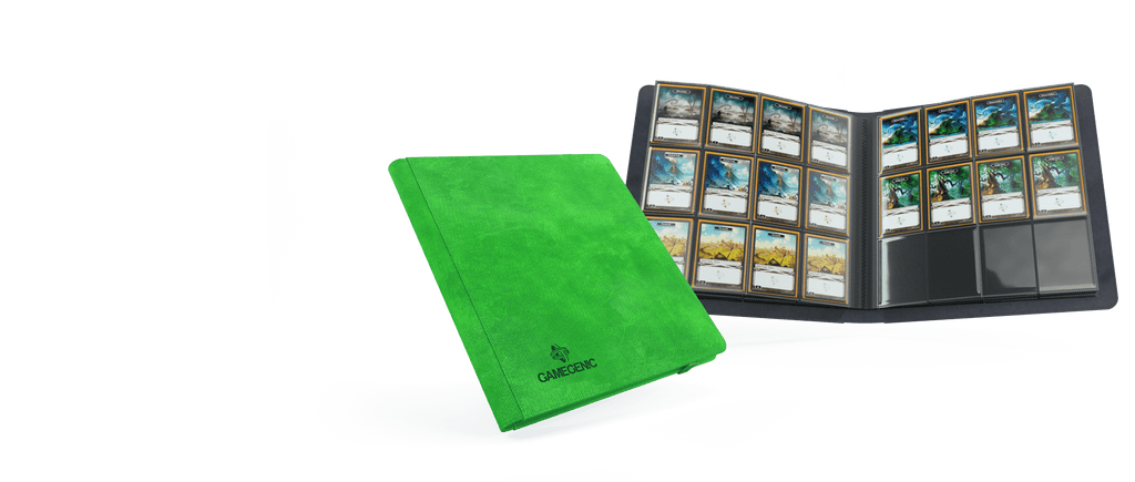Gamegenic Card Binders