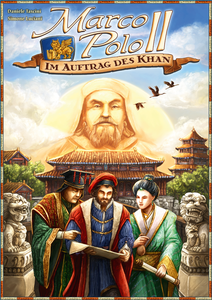 Marco Polo 2: In the Service of the Khan Preorder
