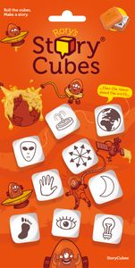 Rory's Story Cubes® Hangtab
